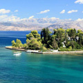 Daily Cruises in Corfu with Boat